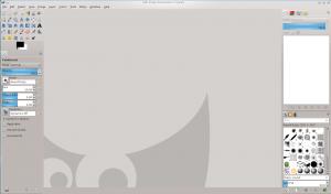 GIMP Un-Stable