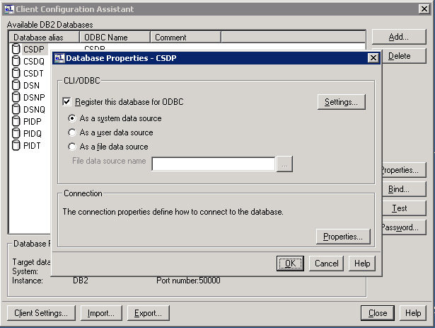 How to Install DB2 Connect 7 2 on Windows 2008 R2 | Life of a Geek Admin