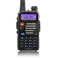 BaoFeng UV-5R Programming on Linux