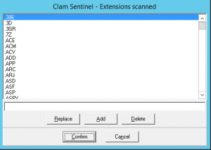 clamsentinelset1