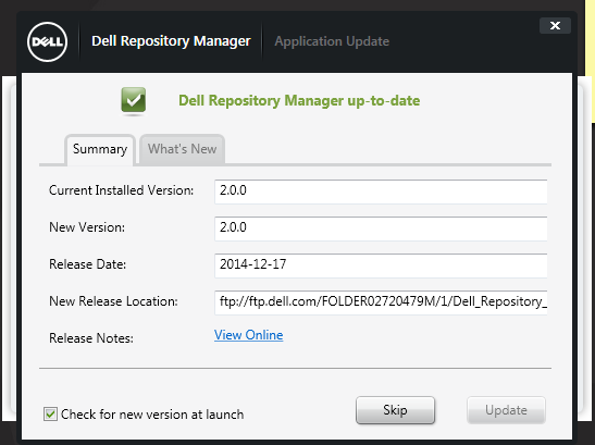 How To Create a Bootable Disk to Update BIOS and Firmware Using Dell