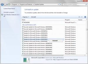 uninstall-windows-updates