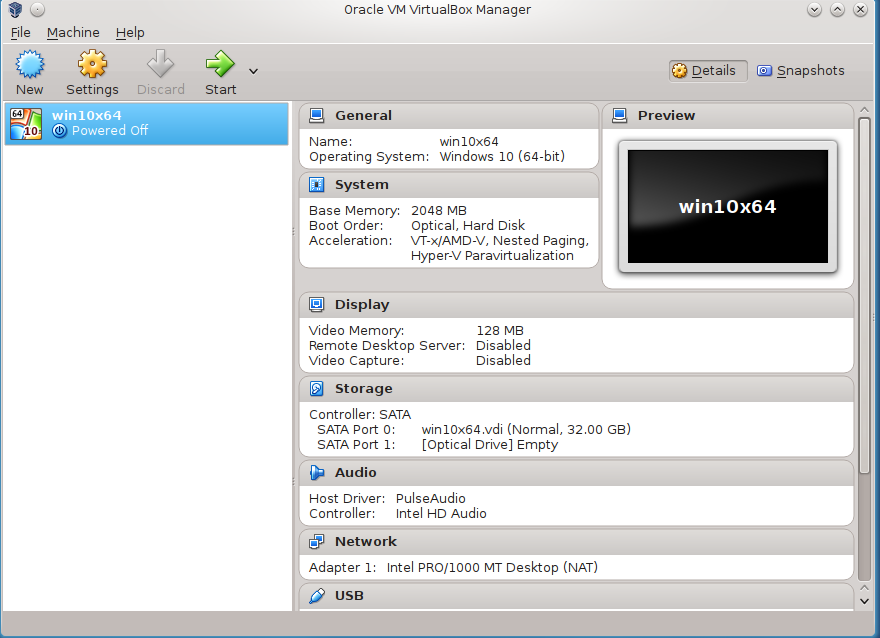 How To Install VirtualBox 5 on Fedora 21 | Life of a Geek Admin
