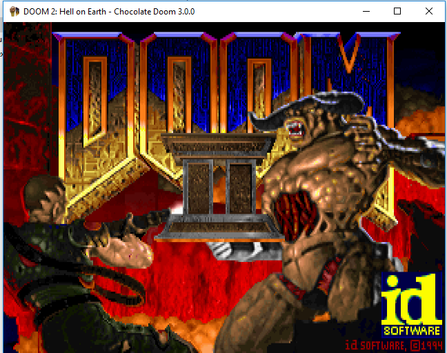 doom 2 free download for windows 10